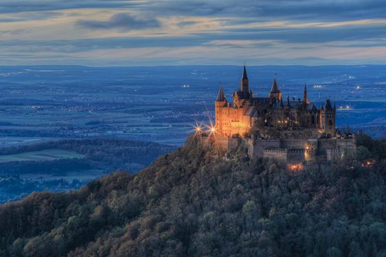 Vorschau-Burgen