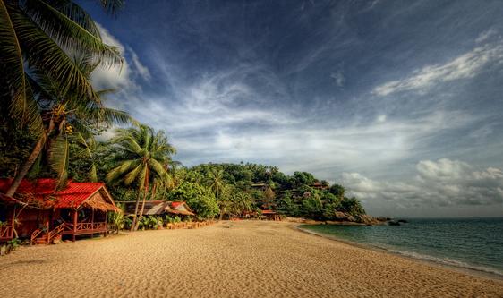 Vorschau-Thailand